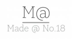 Made @ No18 | Bistro Café | Alfreton